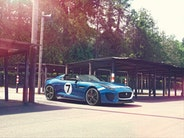 Jaguar Project 7: Hyldest til Le Mans