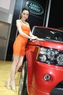 Beijing Auto Show 2012: Babes & biler