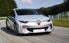 Renault vil op på 100 km/l