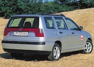 Seat Cordoba Vario 1,4 16V Soul
