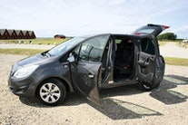 Opel Meriva 1,4T 140 Enjoy