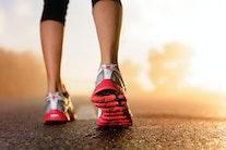 Lær at træne om morgenen