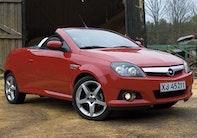 Opel Tigra 1,4 Twintop