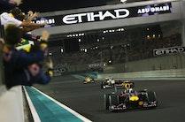 Tag til Formel 1-løb med Bil Magasinet