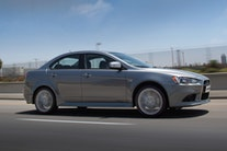 Facelift: Mitsubishi får nyt liv