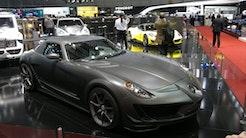Bliver din nye bil dyrere i 2013? Det tror jeg nok den gør