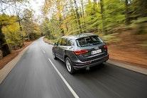 Audi Q5 3,0 TDI S-tronic