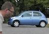 Biltest af Nissan Micra Visia dCi