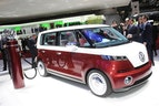 VW Bulli Concept