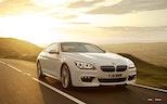 BMW M6 (computerillustration)