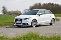 Audi A1 1,6 TDI Sportback Ambition