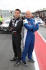 Super-John og unge Dennis kan vinde DTC