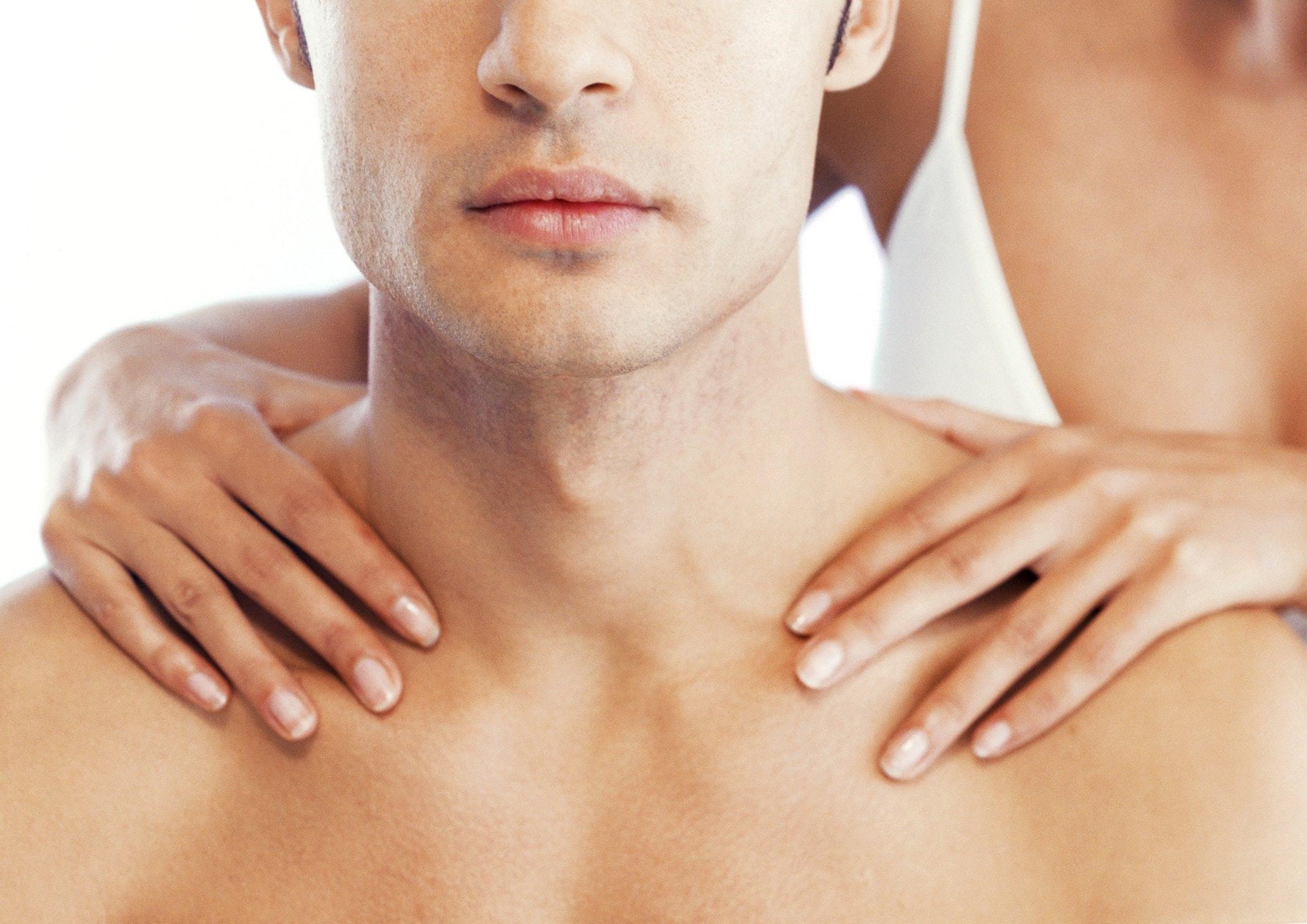 bedste blowjob erotisk massage kolding