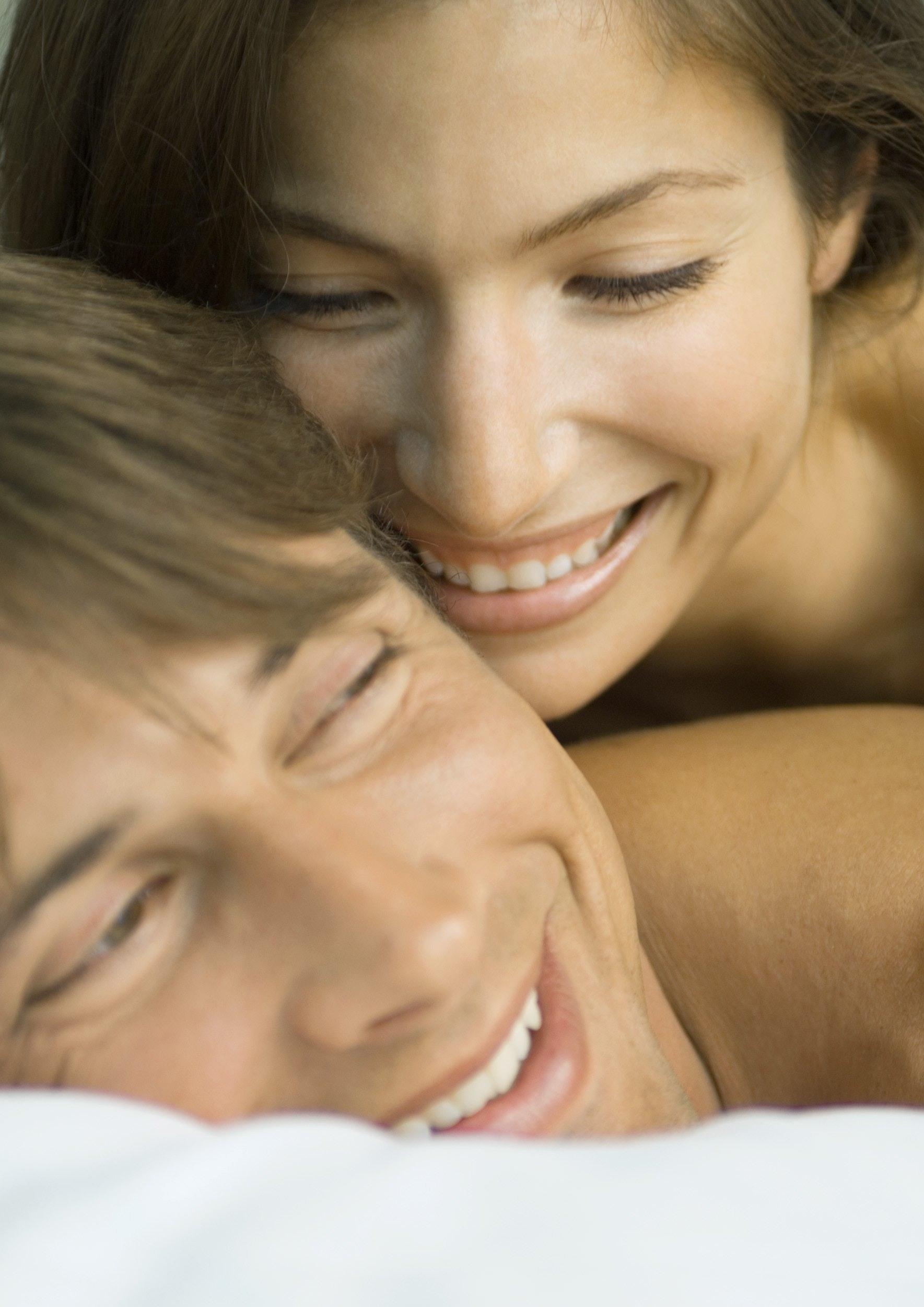 seksin puute kaunista seksiä