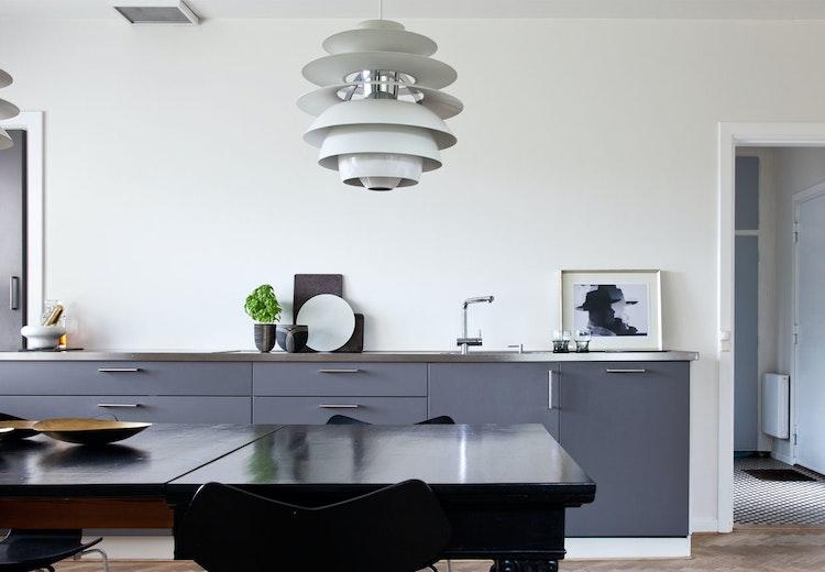 Designer urd gundermann bor med kunst og design fra hele familien ...