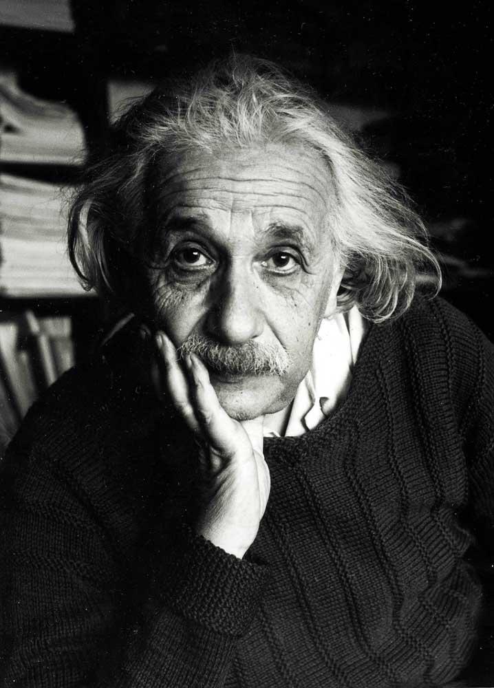 Citaten Van Albert Einstein : Einstein geniale citaten over het leven historianet