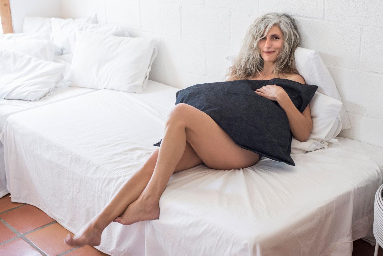 hvordan bli forelsket sex med eldre kvinne