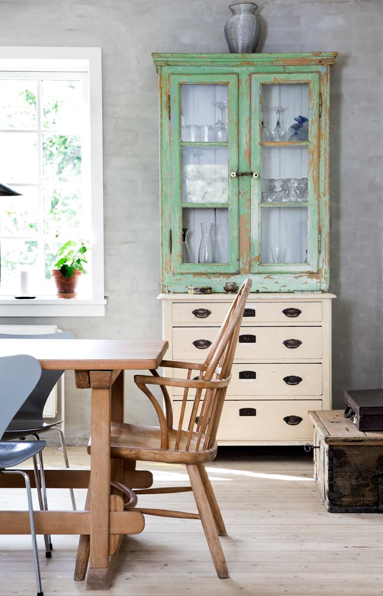 Nordisk og klassisk hjem med vakker hage Boligpluss.no