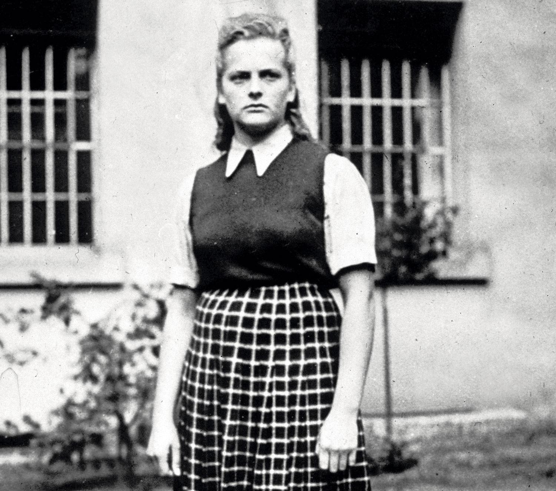 Holocaust: Hitlers kvindelige bødler | Historienet.dk | 1500 x 1324 jpeg 418kB