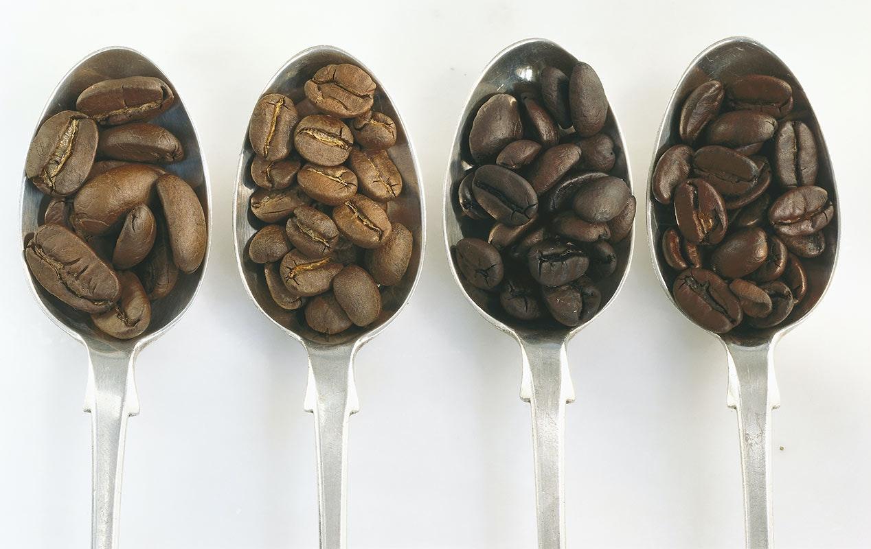 Grønn kaffe fordeler og ulemper Grønn kaffebønneekstrakteffekter