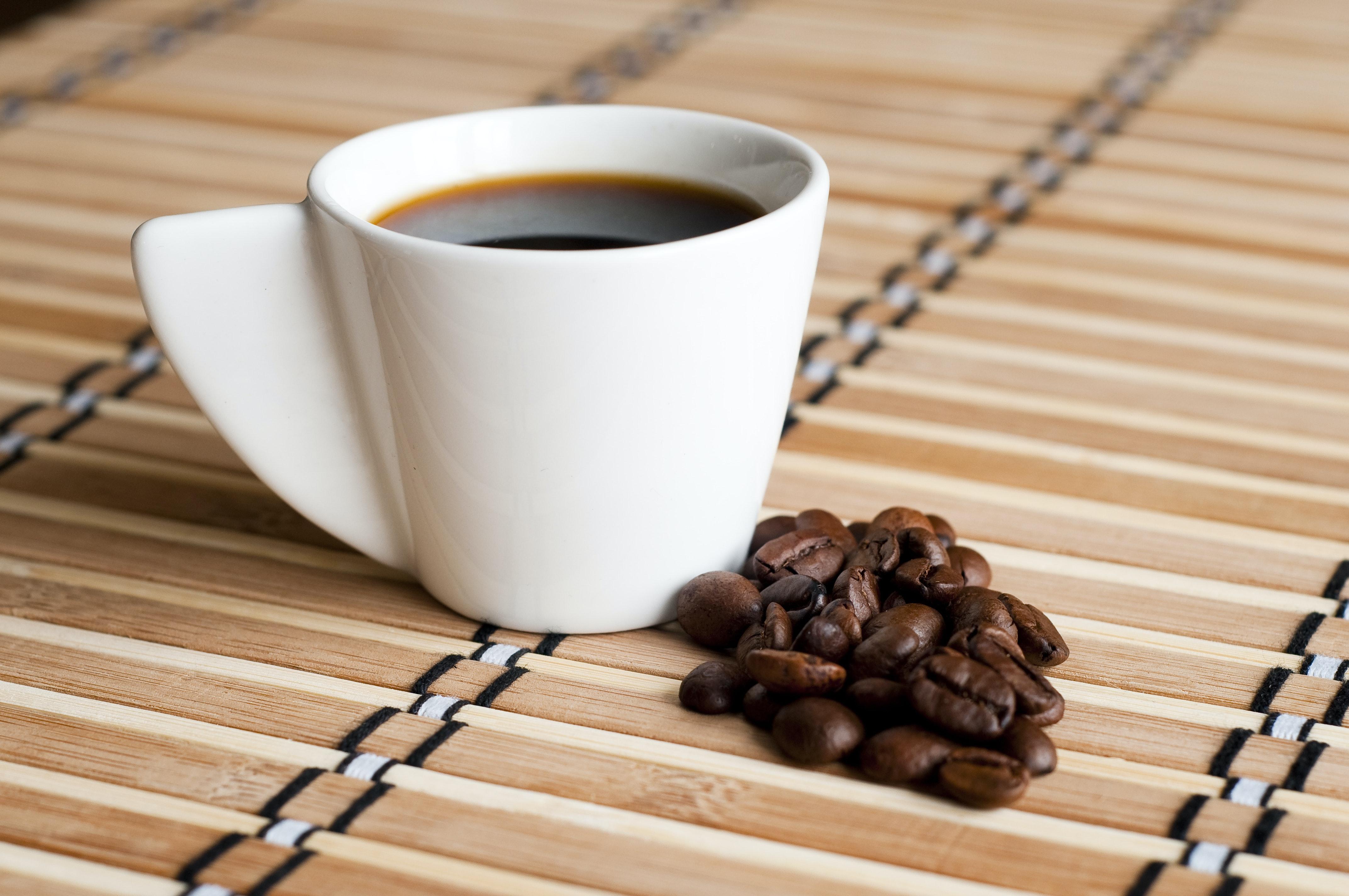 Fordeler med grønne kaffebønner Kaffebønner fordeler