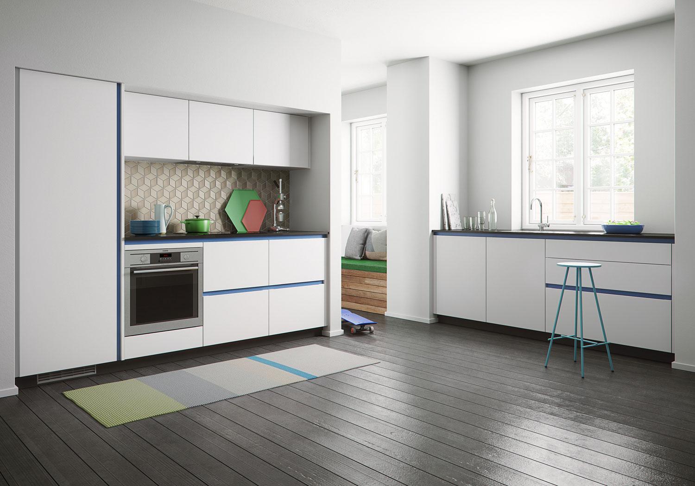 Innredningstips Stue: Innredning for små hjem. Oppussing av stue ...