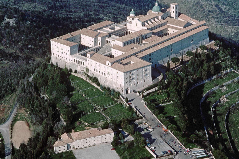 kloster monte casino