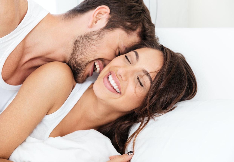 sex kvinder morgen sex