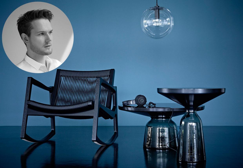 Sebastian herkner genopliver tysk design for Sebastian herkner