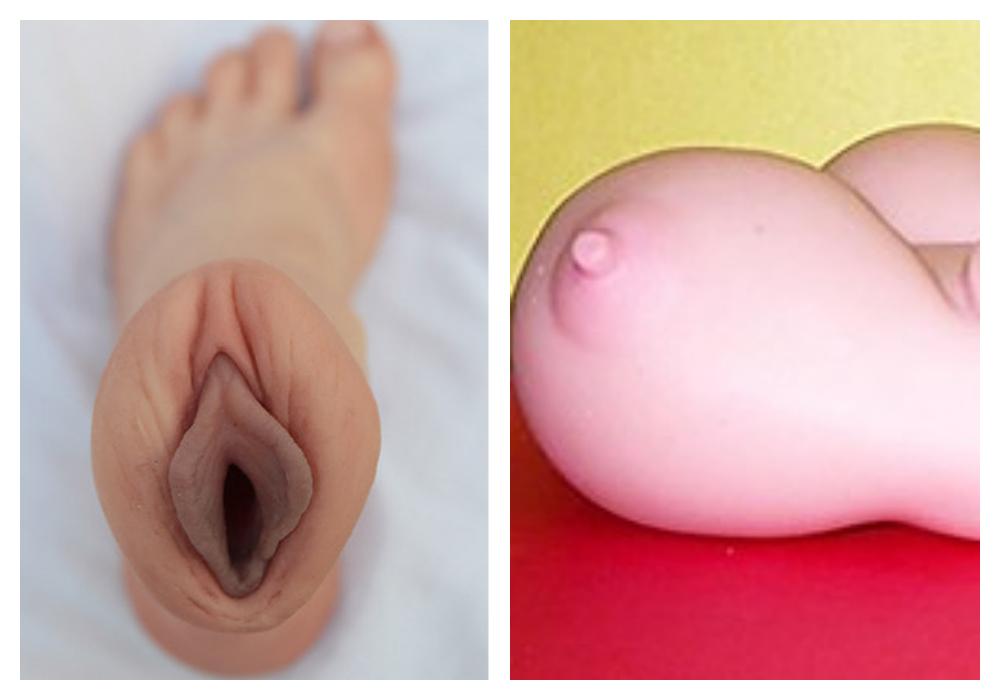 damer og sex sexlegetøj til mænd