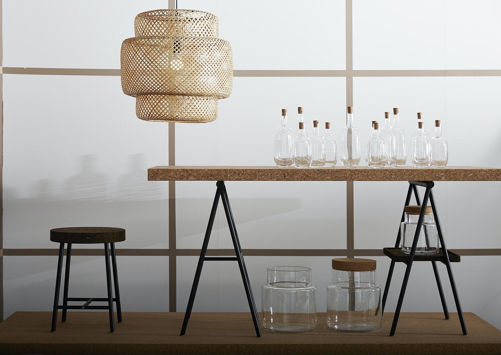 Ikea Samarbete Ilse Crawford ~ Ilse Crawford for Ikea  Bo bedre no