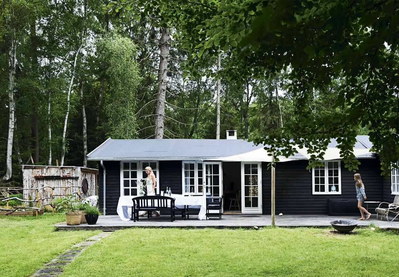 letná chata