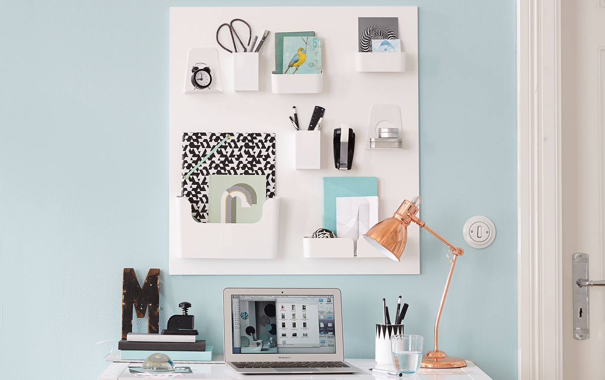 glem boremaskinen med dette smarte trick kan du h nge. Black Bedroom Furniture Sets. Home Design Ideas