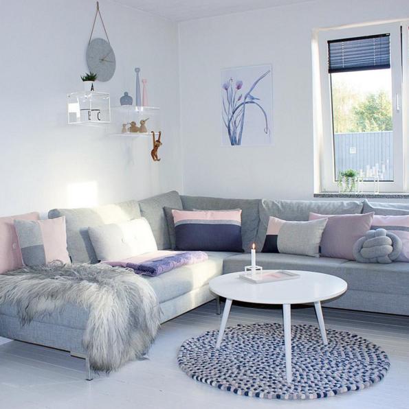ugens instagrammer krea pernille. Black Bedroom Furniture Sets. Home Design Ideas