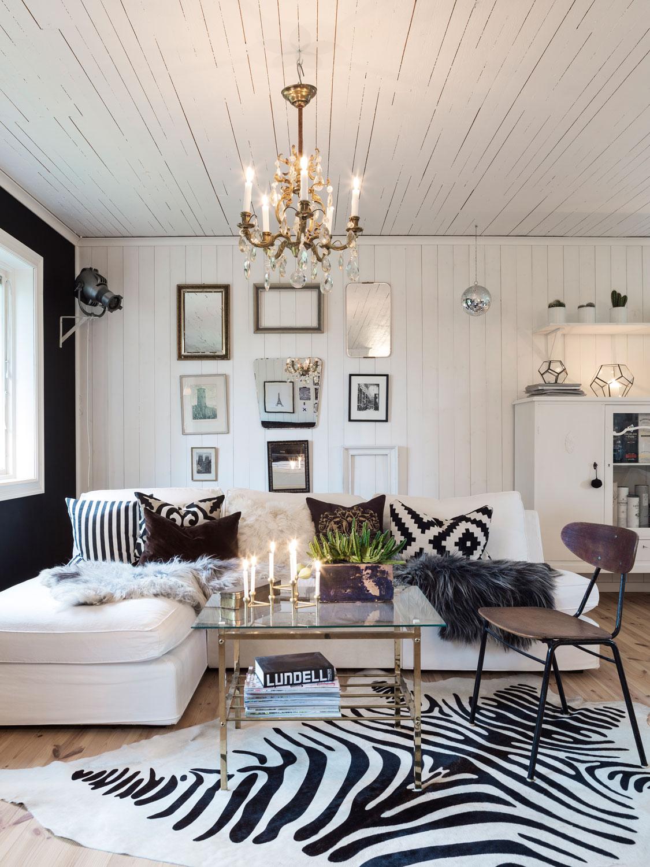 Gi Room Design: Huset Med Det Rare I
