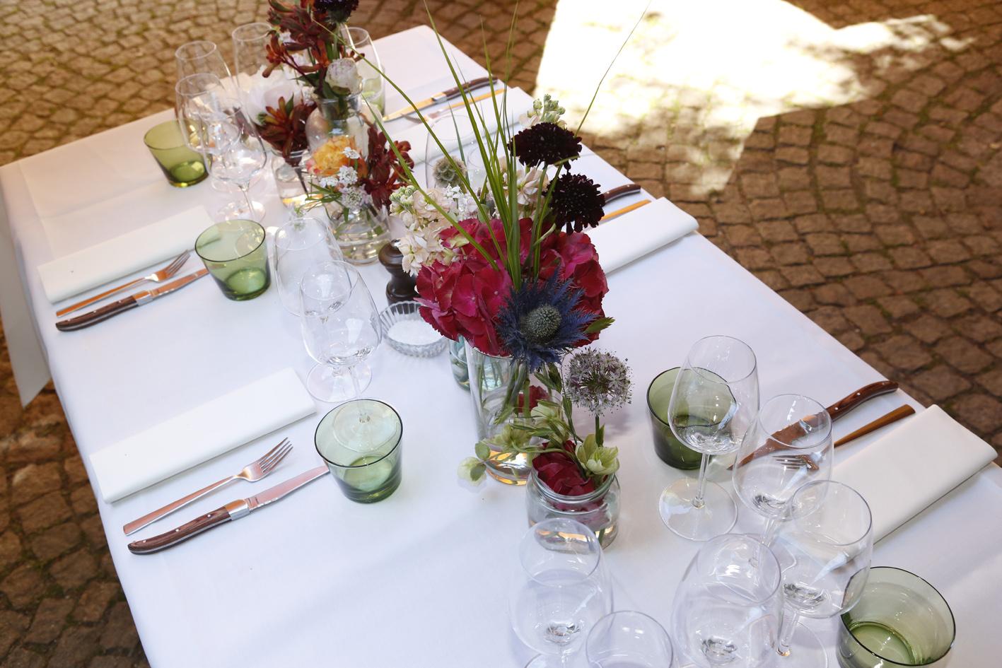Blomster og dekorationer til din sommerfest | Bobedre.dk