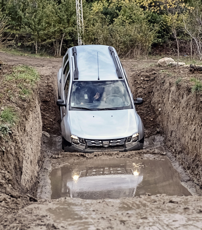 Dacia-importøren beroliger kunderne: Prisen på en ny Dacia er stabil efter 1. januar ...