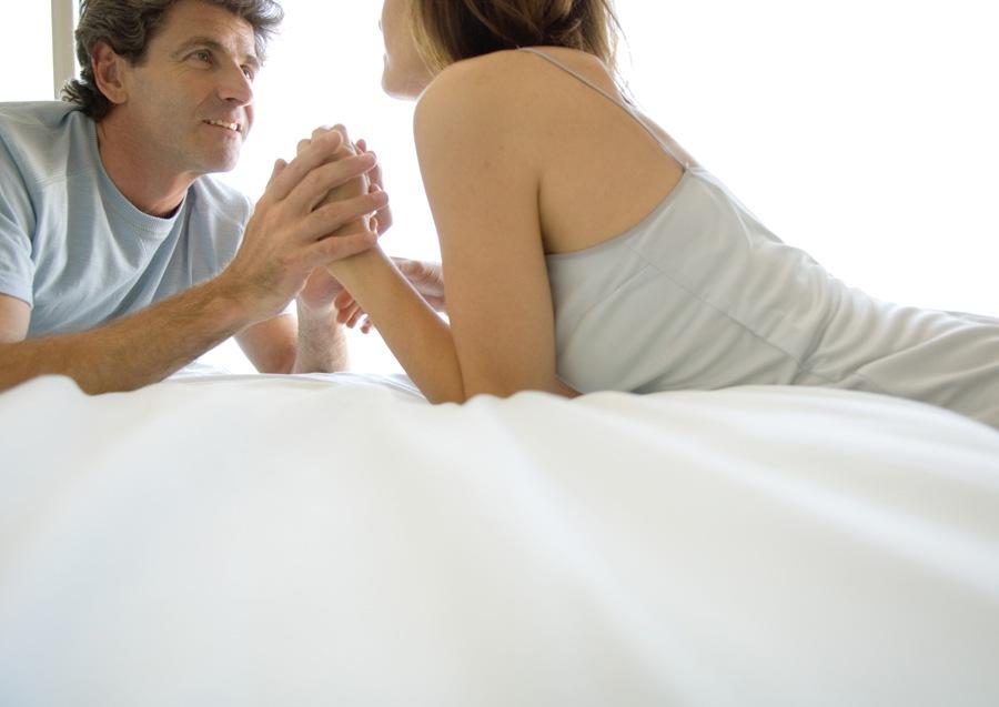 Dating en eldre mann i 20-årene mine senior