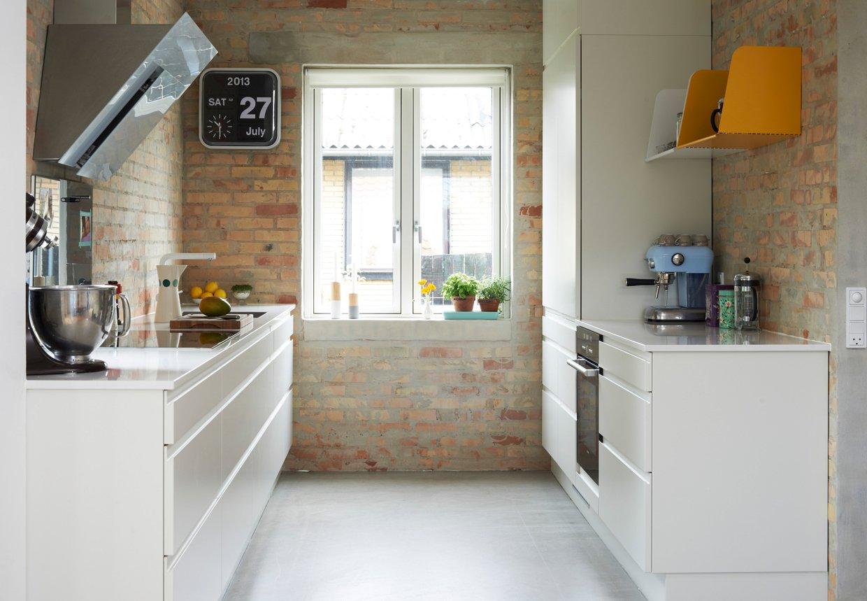 Pletskud i køkkenet | Bobedre.dk