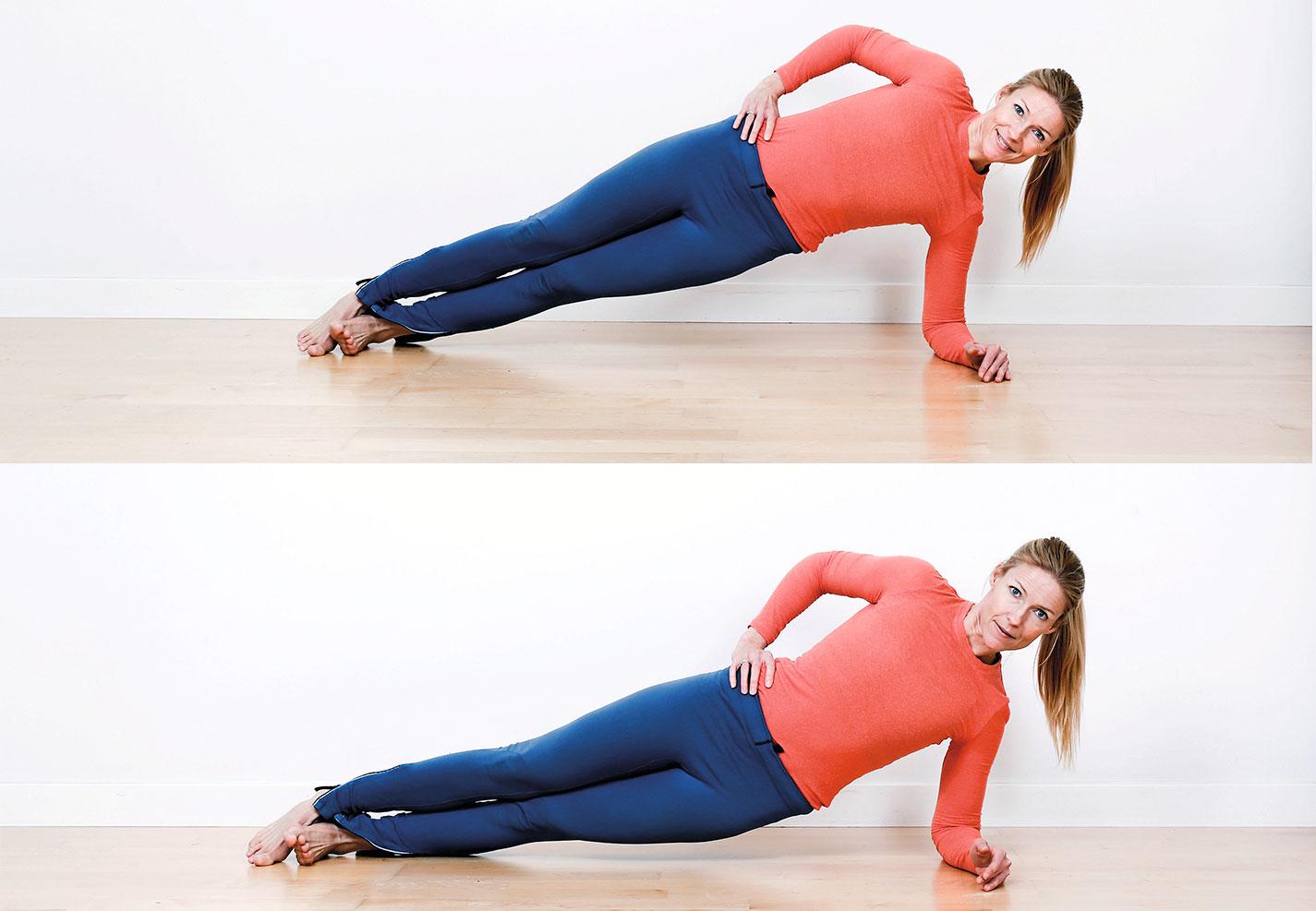 sterke smerter i magen naknerske