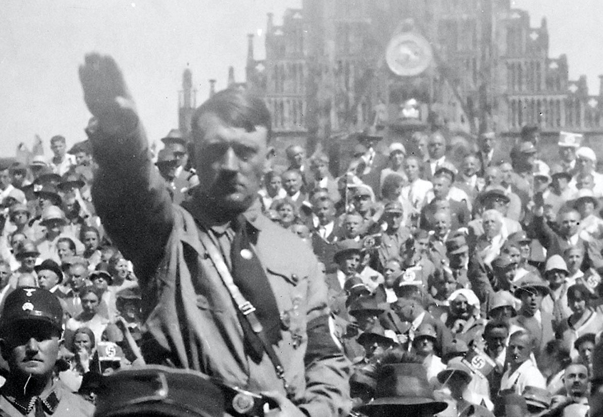 Natsi Lippu