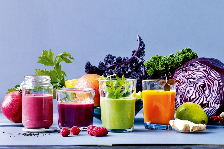 Verdens bedste juice-kur | Iform.dk
