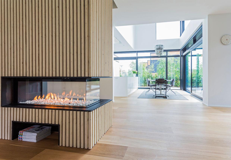 Villa | Arkitekttegnet hus i Glostrup | Bobedre.dk
