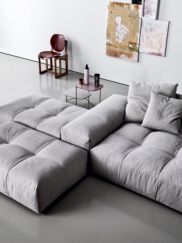Gi Room Design: Mikrotrend: Fyldige Former